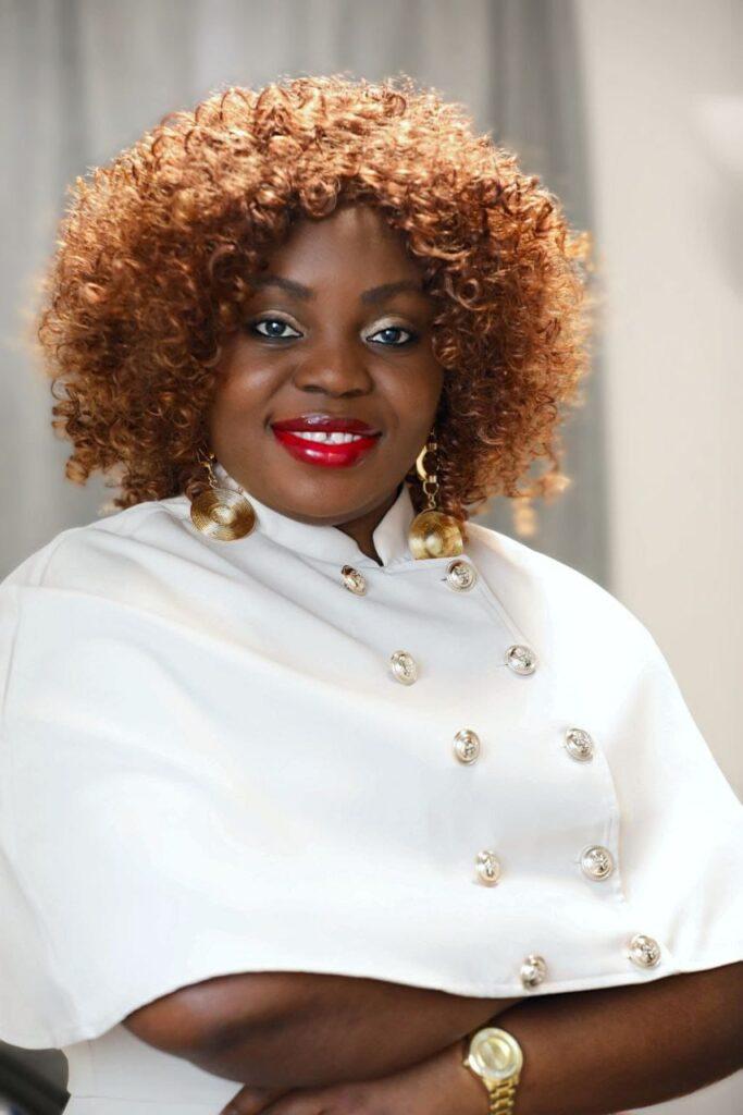 Mrs Adebola Adereti Ogunnusi